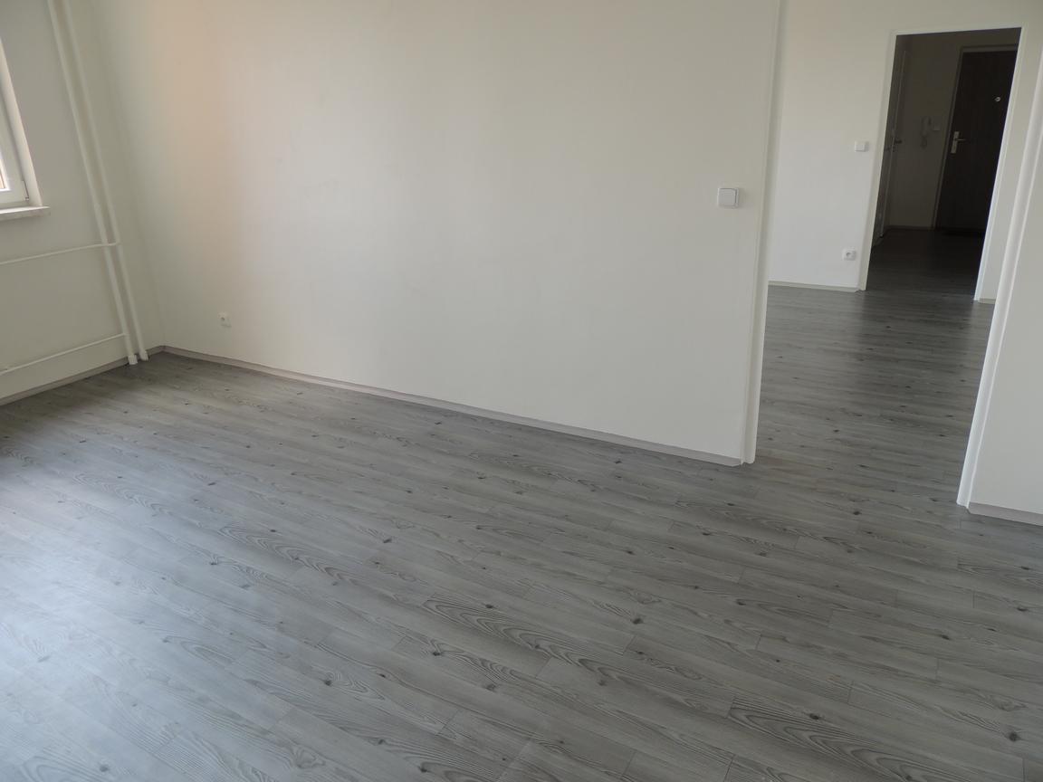 Pronájem bytu 2+1 55 m2, ul. Františka Hajdy 1226/2, Ostrava - Hrabůvka