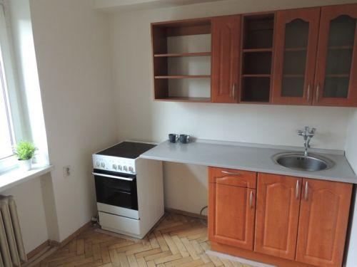 Pronájem bytu 1+1 35 m2, ul. Čujkovova 1714/21, Ostrava - Zábřeh