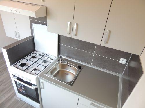 Pronájem bytu 1+1 40 m2, ul. Proskovická 665/67 , Ostrava - Výškovice