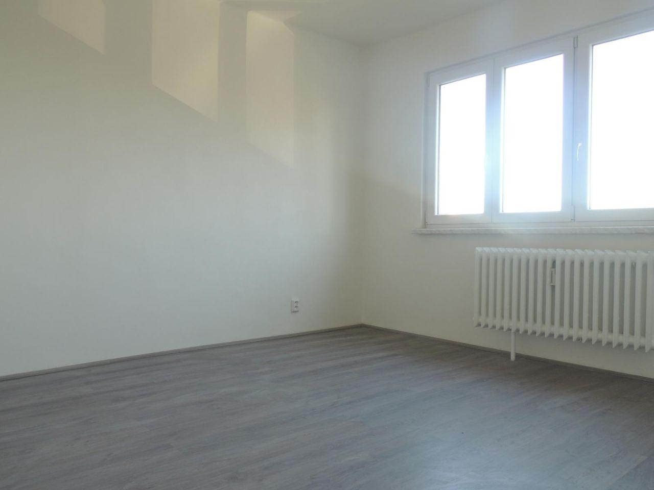Pronájem bytu 2+1 52 m2, ul. Závodní 953/34, Ostrava - Hrabůvka