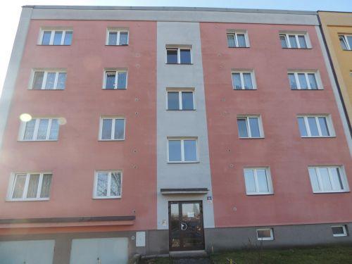 Pronájem bytu 2+1 52 m2, ul. Závodní 953/34, Ostrava