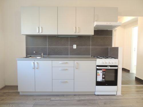 Pronájem bytu 2+1 50 m2, ul. Bogorodského 1701/14, Ostrava - Zábřeh