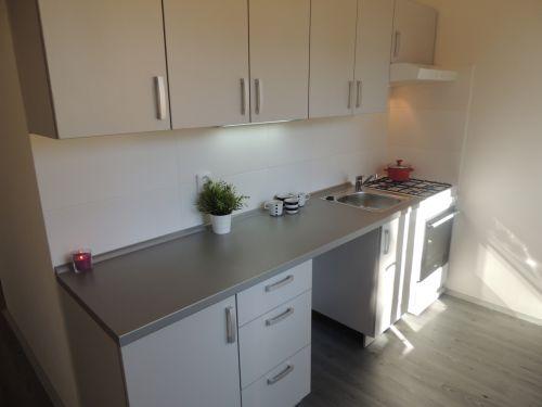 Pronájem bytu 1+1 36 m2, ul. U Lesa 1055/74, Ostrava - Hrabůvka
