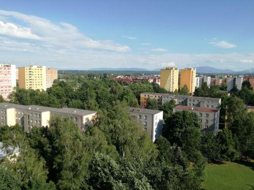 Pronájem bytu 1+1 36 m2, ul. Josefa Kotase 1174/27, Ostrava - Hrabůvka