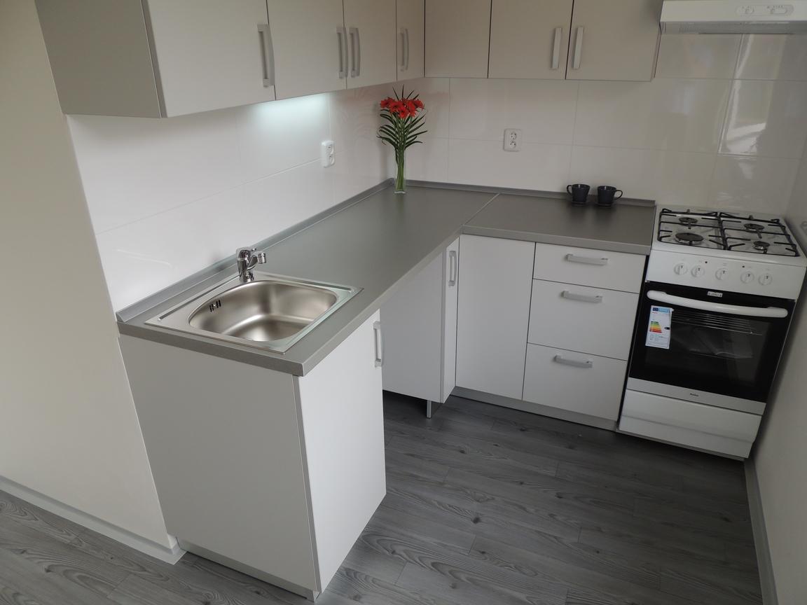 Pronájem bytu 1+1 38 m2, ul. Pavlouskova 4441/6, Ostrava - Poruba