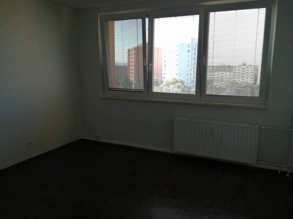Pronájem bytu 1+1 35 m2, ul. Jaromíra Matuška 16/16, Ostrava - Dubina