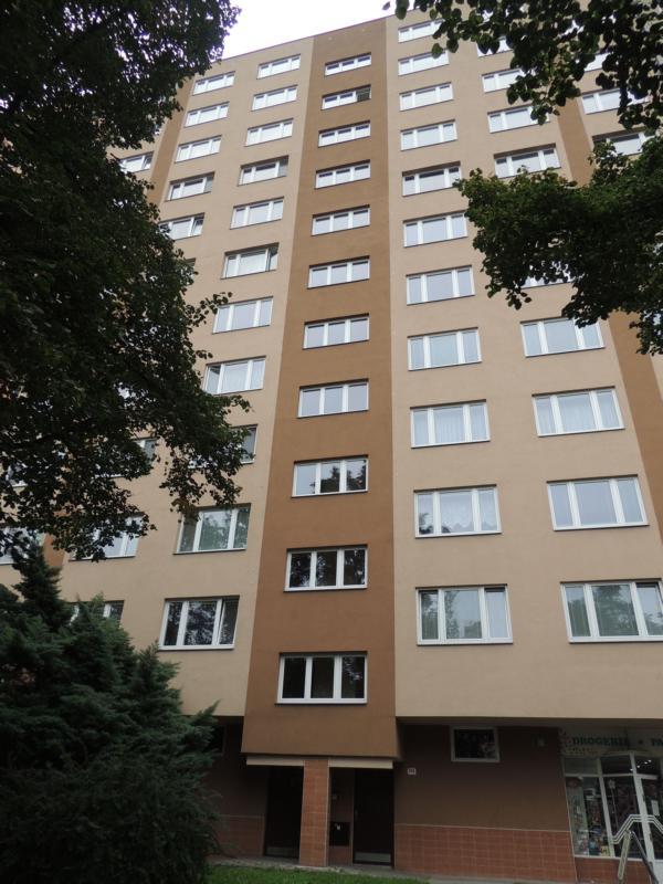 Pronájem bytu 1+1 36 m2, ul. Josefa Kotase 1178/19, Ostrava - Hrabůvka