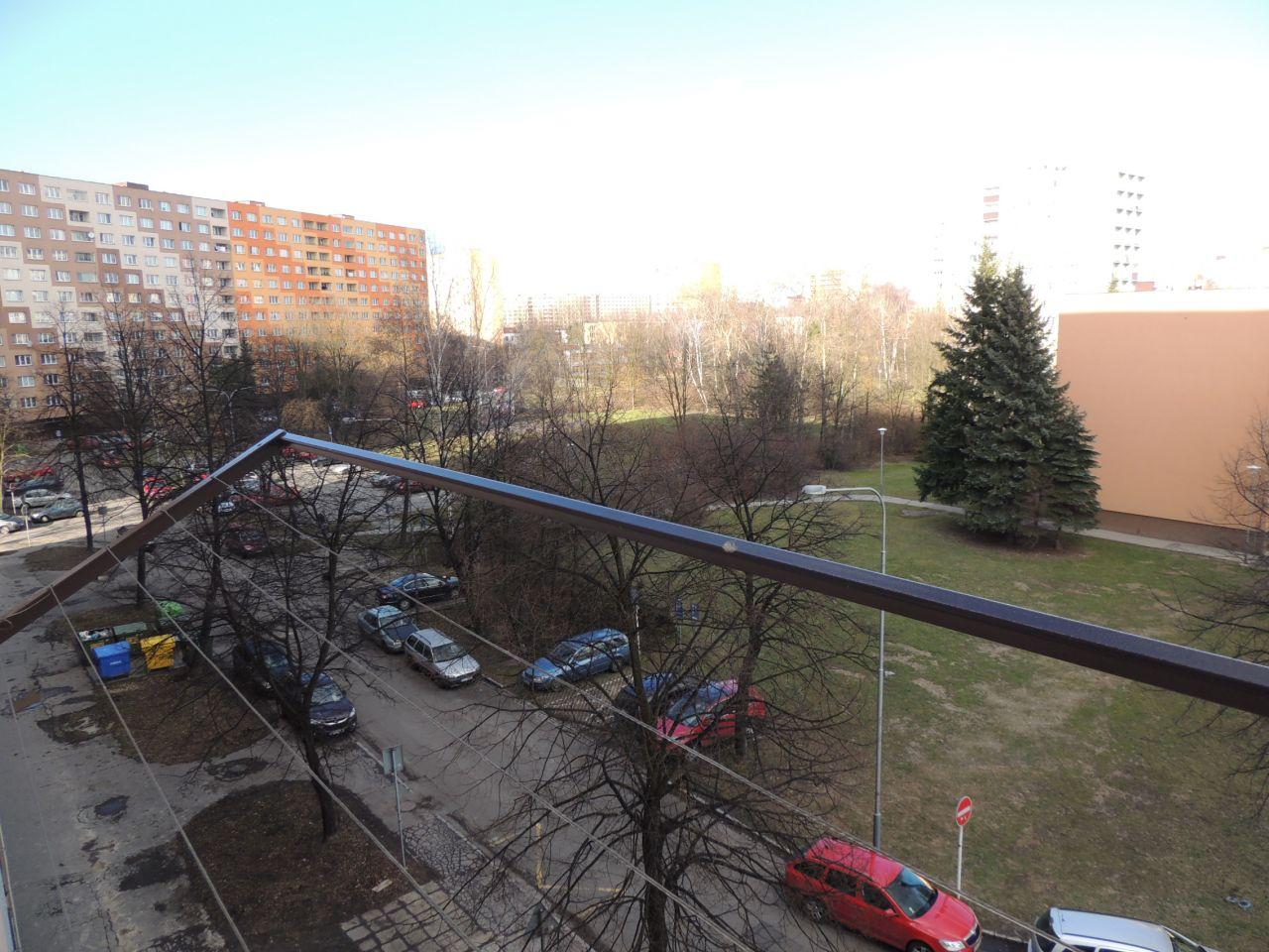 Pronájem bytu 2+1 50 m2, ul. Františka Hajdy 1241/32,  Ostrava
