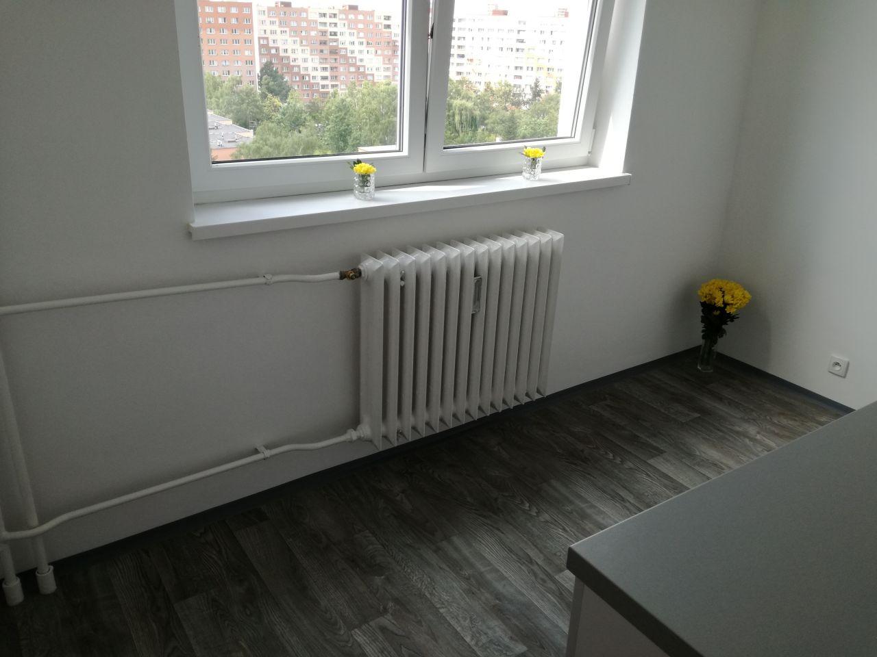 Pronájem bytu 2+1 52 m2, ul. Krestova 1303/34, Ostrava - Hrabůvka