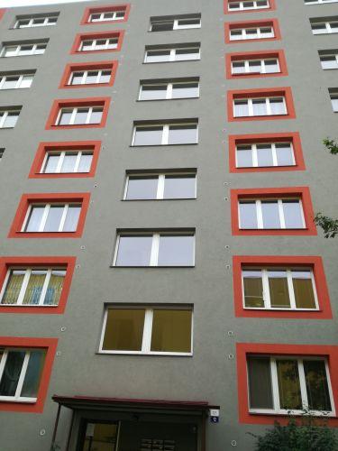 Pronájem bytu 2+1 44 m2, ul. Václava Jiřikovského 131/12, Ostrava - Dubina