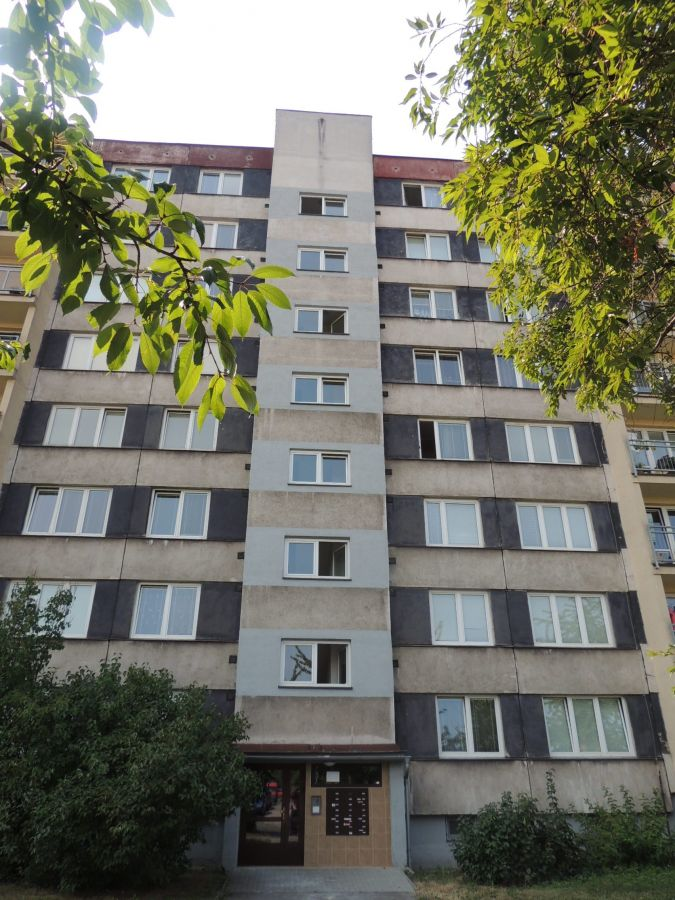 Pronájem bytu 2+1 58 m2, ul. Jugoslávská 2849/59, Ostrava - Zábřeh