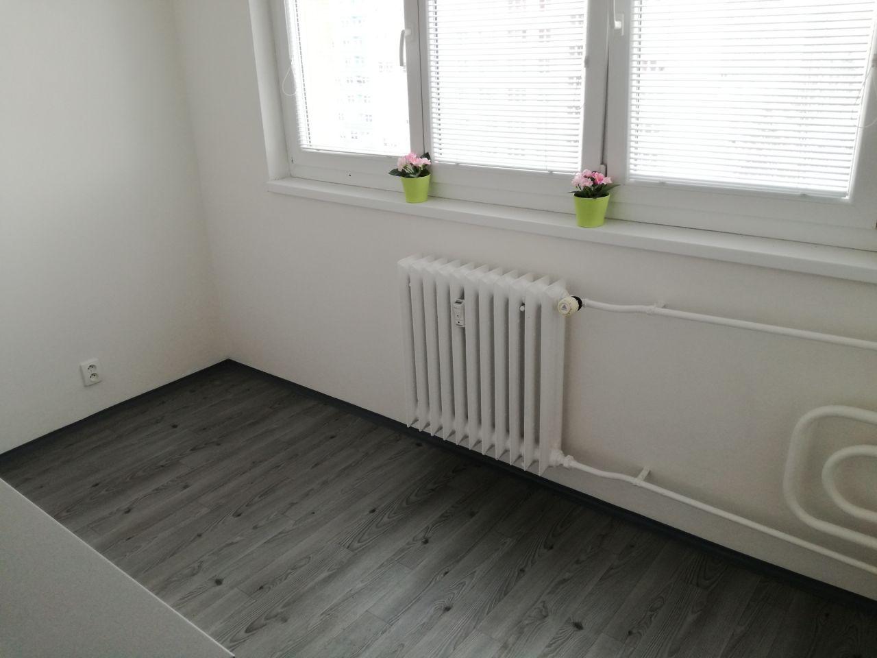 Pronájem bytu 2+1 50 m2, ul. Františka Hajdy 8, Ostrava - Hrabůvka