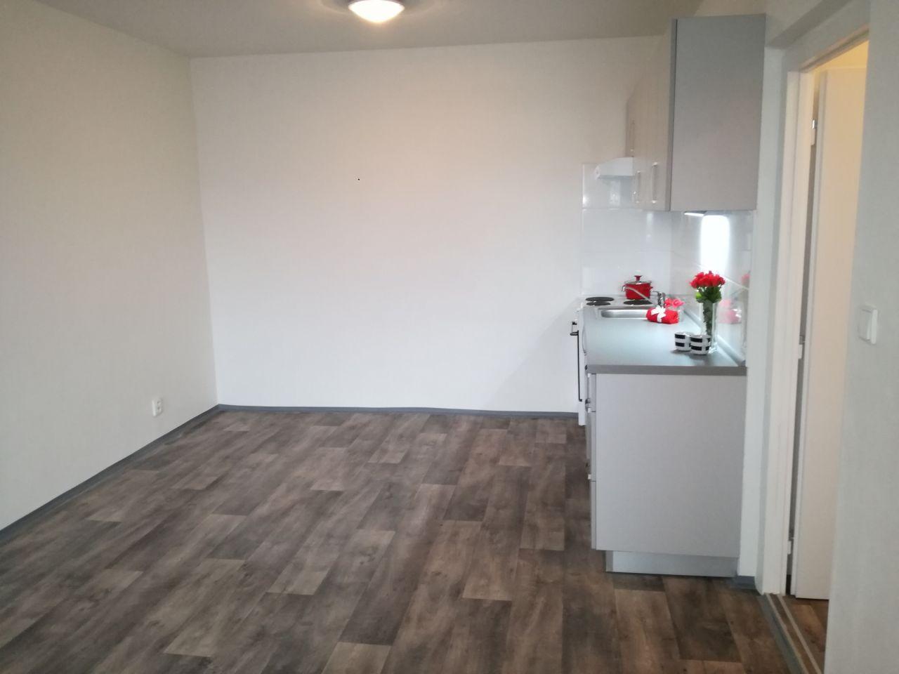 Pronájem bytu 2+kk 48 m2, ul. Jiřího Herolda 1563/4, Ostrava - Bělský les