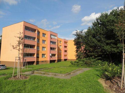 Pronájem bytu 1+1 39 m2, ul. Jičínská 491/29, Ostrava - Výškovice