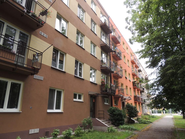 Pronájem bytu 2+1 48 m2, ul. Provaznická 1100/94, Ostrava - Hrabůvka