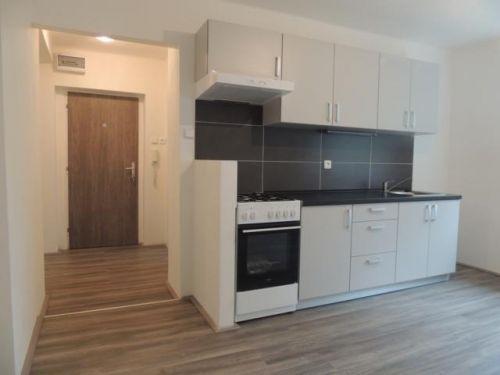 Pronájem bytu 2+1 48 m2, ul. Strelkovova 1185/9, Ostrava - Zábřeh