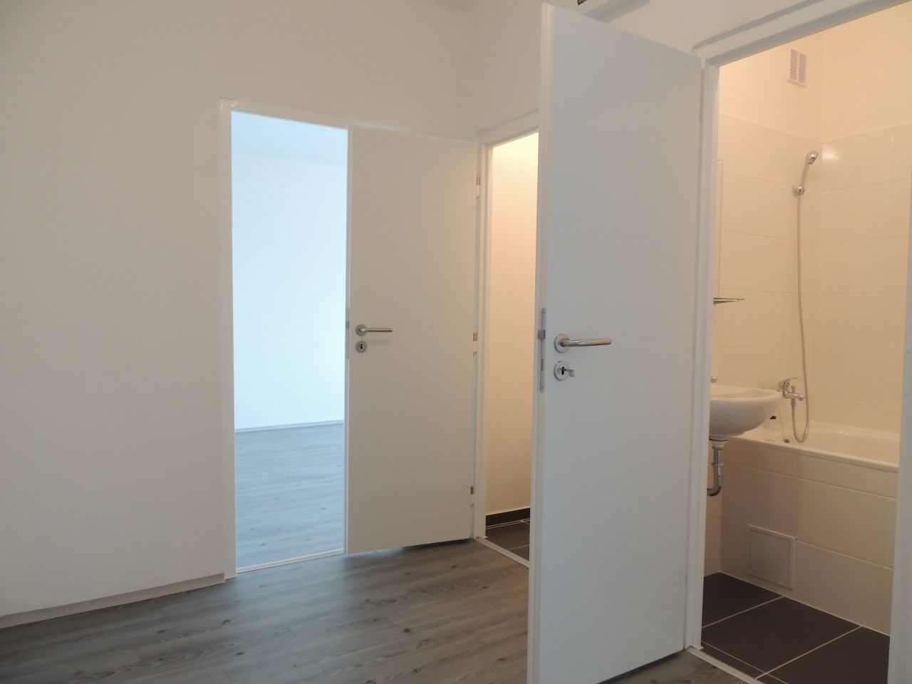Pronájem bytu 2+1 54 m2, ul. Plavecká 873, Ostrava - Hrabůvka