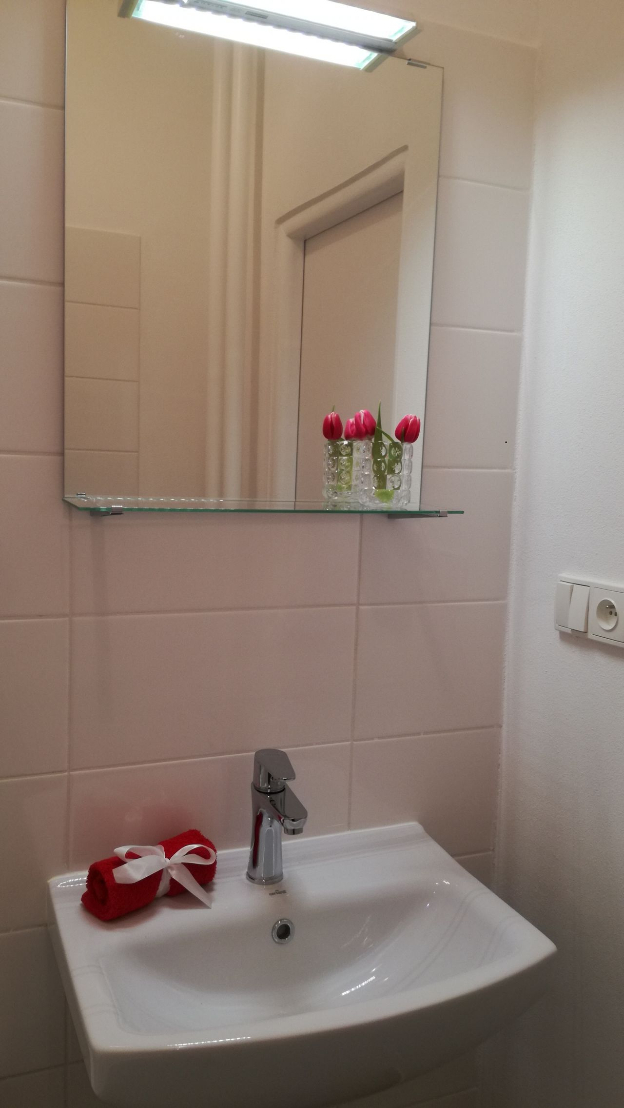 Pronájem bytu 2+1 56 m2, ul. Výškovická 2553/94, Ostrava - Zábřeh