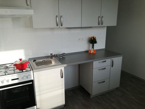 Pronájem bytu 1+1 36 m2, ul. Josefa Brabce 2870/41, Moravská Ostrava