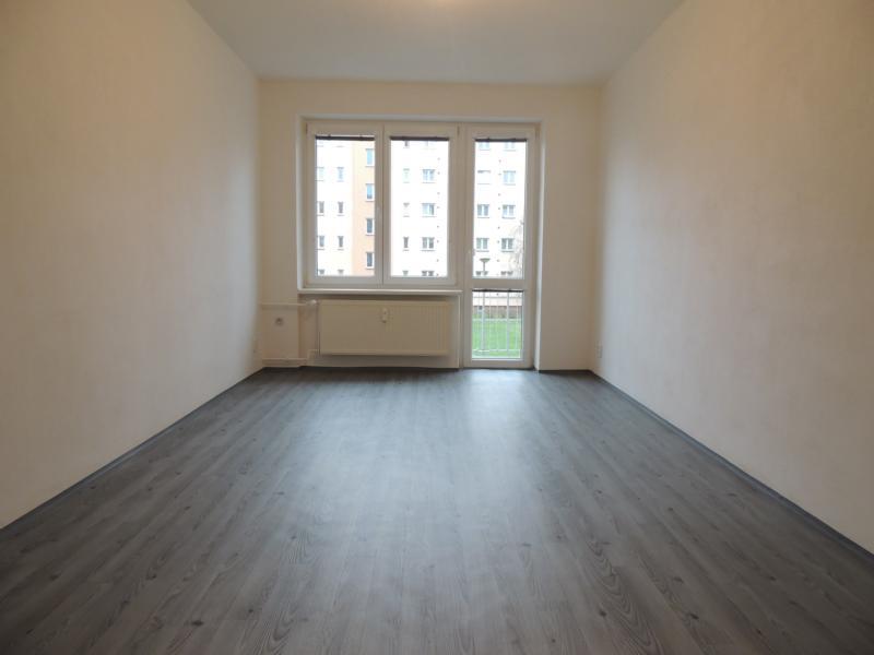 Pronájem bytu 2+1 53 m2, ul. Mitušova 1066/39, Ostrava - Hrabůvka
