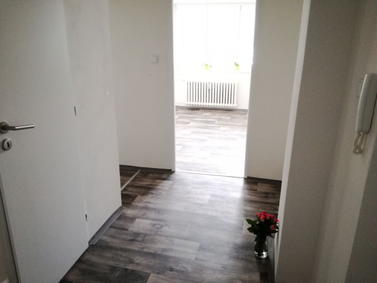 Pronájem bytu 2+kk 48 m2, ul. Zelená 2671/45, Moravská Ostrava