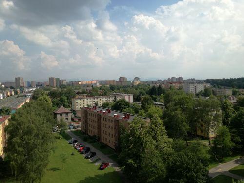 Pronájem bytu 2+1 55 m2, ul. Plzeňská 1124/3, Ostrava - Hrabůvka