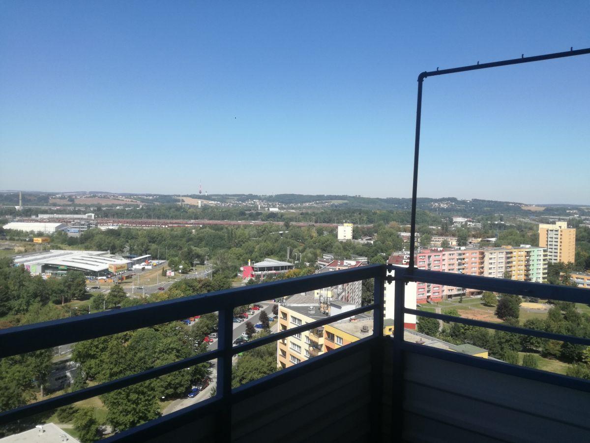 Pronájem bytu 2+1 55 m2, ul. Ahepjukova 2788/2, Ostrava - Fifejdy