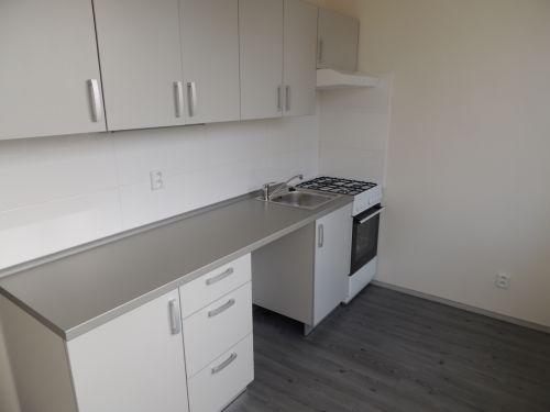 Pronájem bytu 1+1 36 m2, ul. Dvouletky 1136/49, Ostrava - Hrabůvka