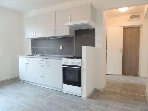 Pronájem bytu 3+1 62 m2, ul. Belikovova 1808, Ostrava - Zábřeh