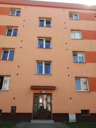 Pronájem bytu 2+1 52 m2, ul. Kischova 2345/4, Ostrava - Zábřeh