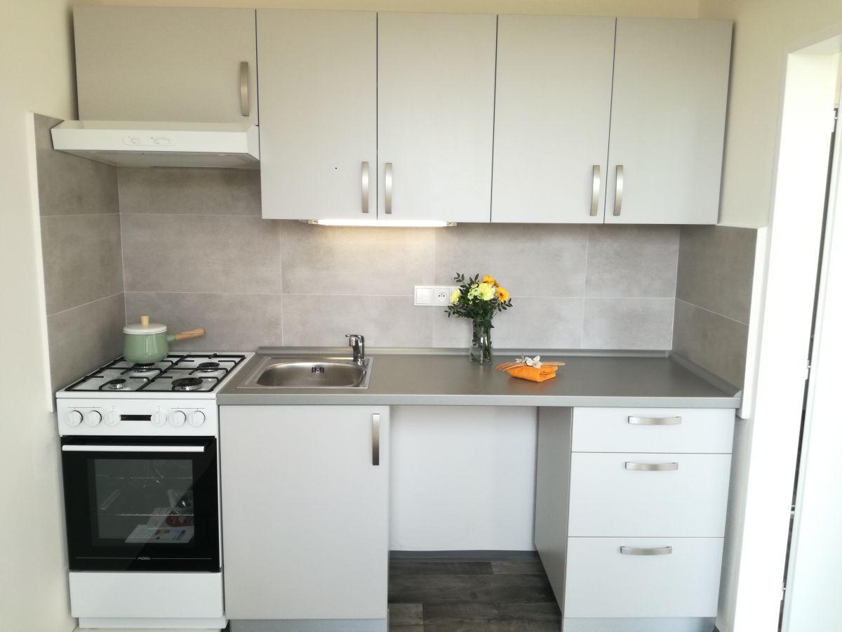 Pronájem bytu 1+1 32 m2, ul. Horymírova 2912/104, Ostrava - Pískové Doly