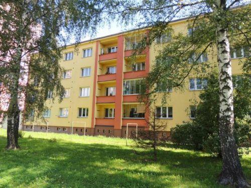 Pronájem bytu 3+1 75 m2, ul. Horní 956/2, Ostrava - Hrabůvka