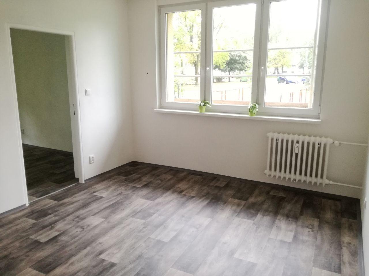 Pronájem bytu 2+1 53 m2, ul. Výškovická 2549/102, Ostrava - Zábřeh