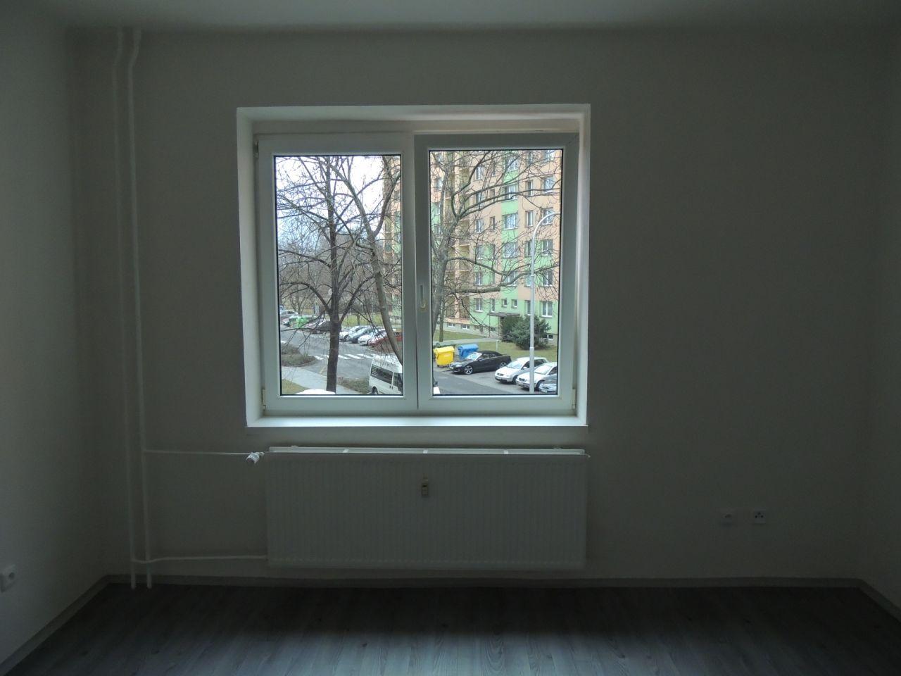 Pronájem bytu 1+1 35 m2, ul. Sládkova 872/23, Ostrava - Fifejdy