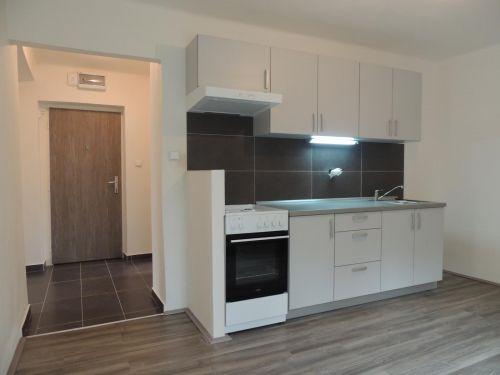 Pronájem bytu 2+1 54 m2, ul. Belikovova 1808/5, Ostrava - Zábřeh