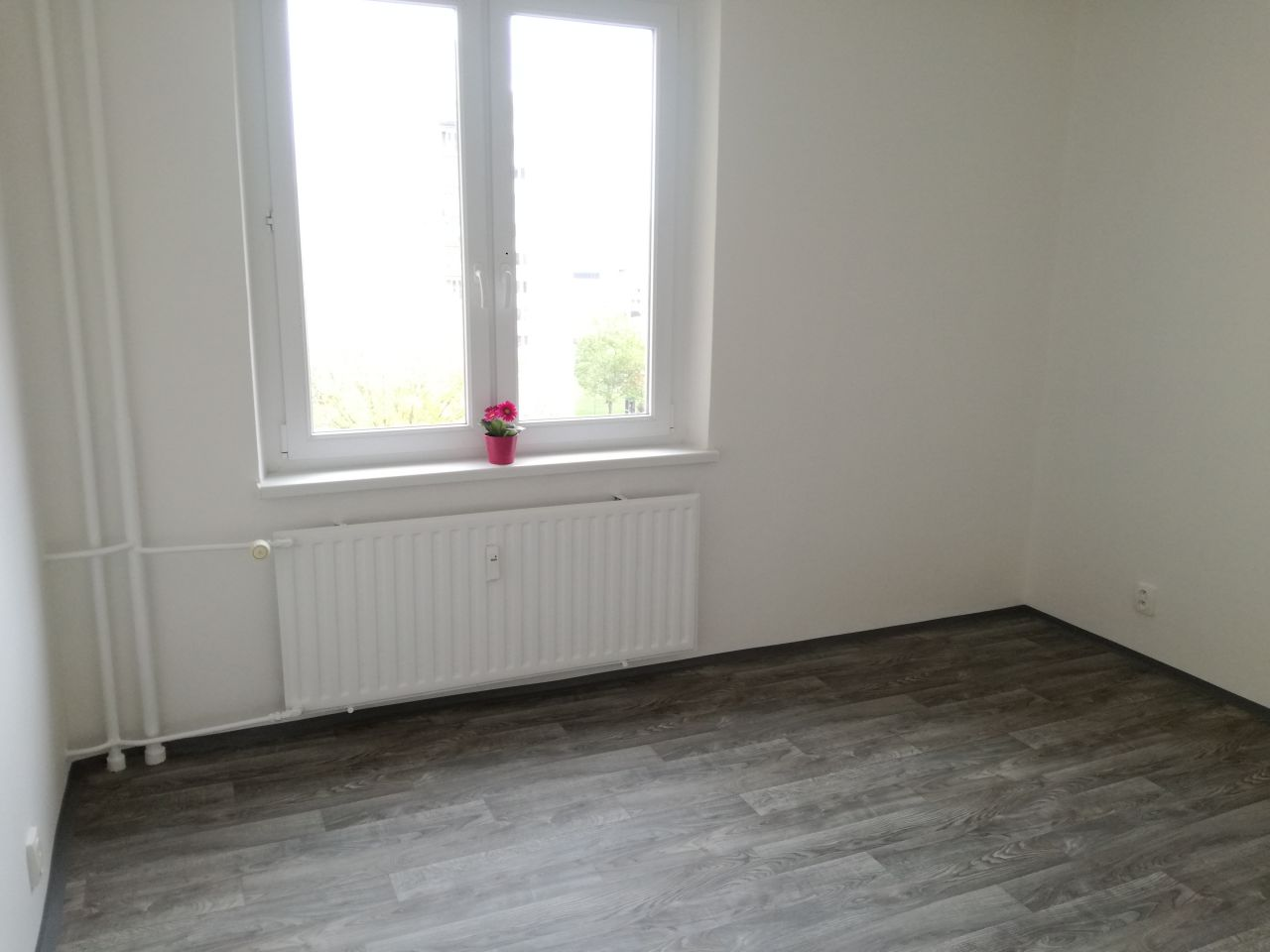 Pronájem bytu 3+1 65 m2, ul. Antonína Poledníka 4/8, Ostrava - Dubina