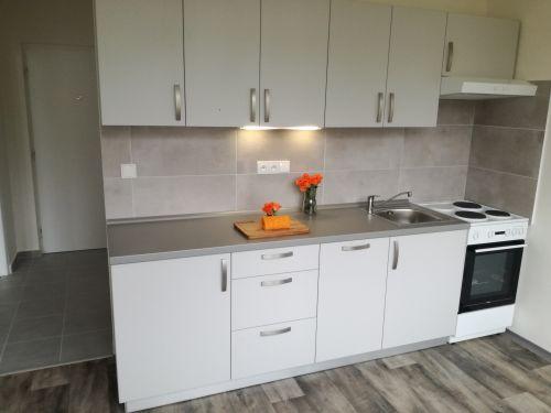 Pronájem bytu 1+1 38 m2, ul. Volgogradská 2524/55, Ostrava - Zábřeh