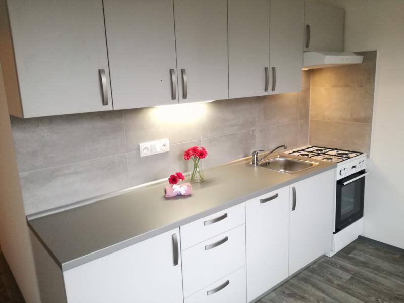 Pronájem bytu 2+1 50 m2, ul. Krasnoarmejců 2132/11, Ostrava - Zábřeh
