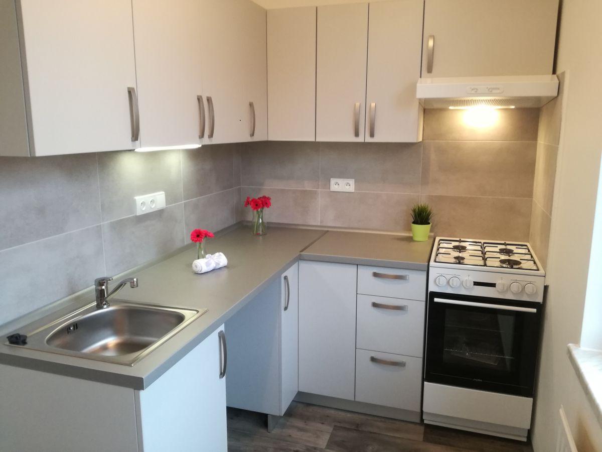 Pronájem bytu 1+1 40 m2, ul. Tylova 2791/27, Ostrava - Zábřeh