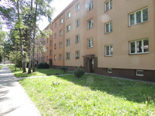 Pronájem bytu 1+1 36 m2, ul. Volgogradská 2477/169, Ostrava - Zábřeh