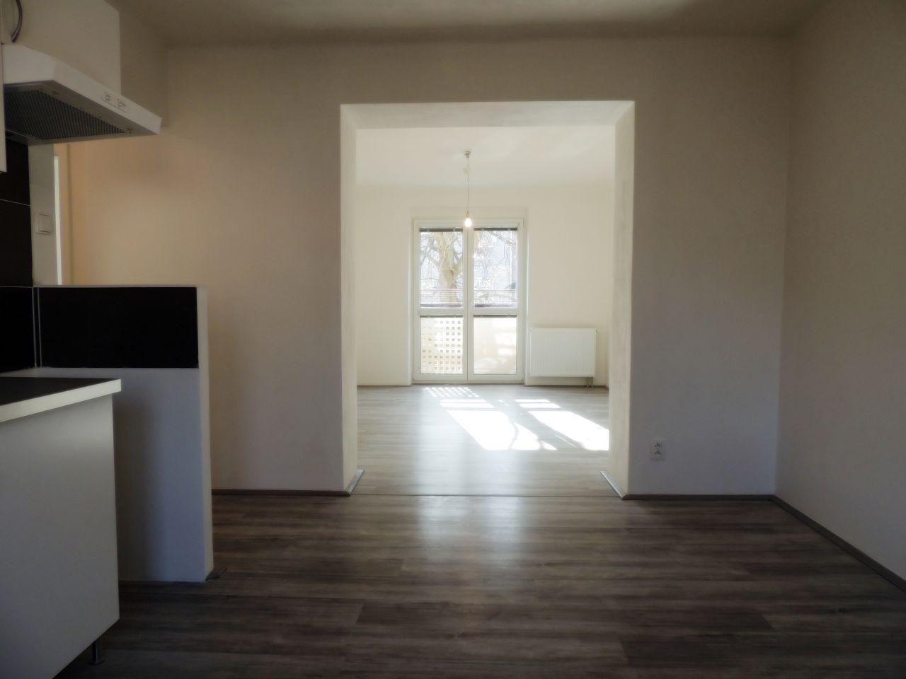 Pronájem bytu 2+1 49 m2, ul. Gurťjevova 1648/3, Ostrava - Zábřeh