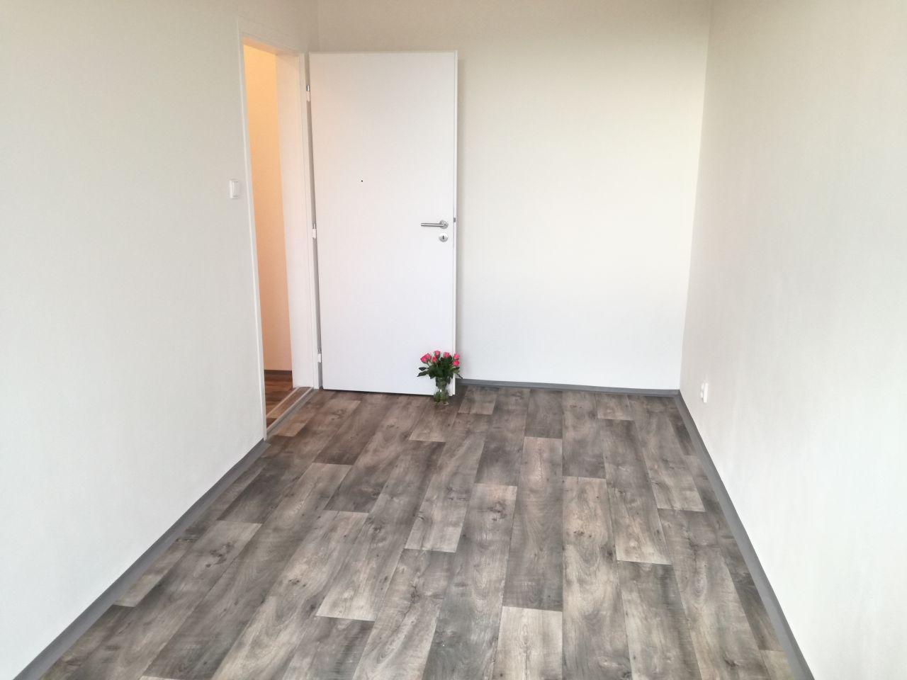 Pronájem bytu 2+1 44 m2, ul. Františka Formana 241/39, Ostrava - Dubina