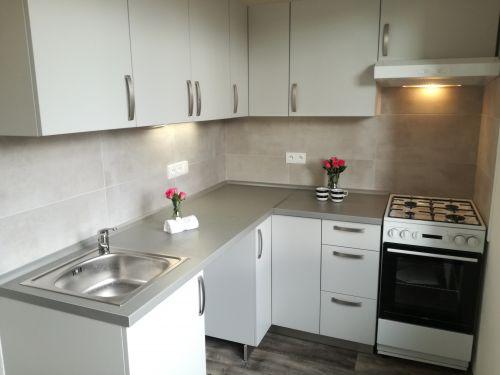 Pronájem bytu 1+1 39 m2, ul. Na Obecní 1525/4, Ostrava - Hrabůvka