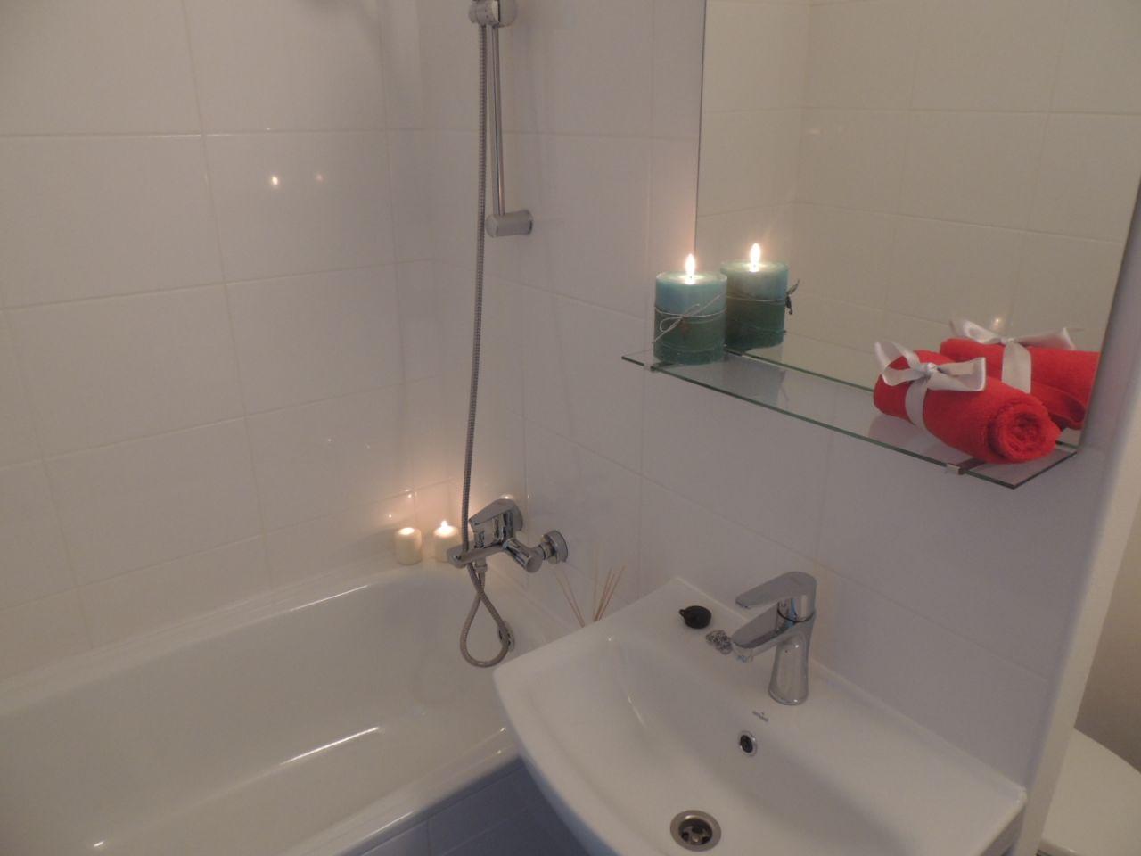 Pronájem bytu 2+1 44 m2, ul. Bedřicha Václavka 987/4, Ostrava - Bělský Les