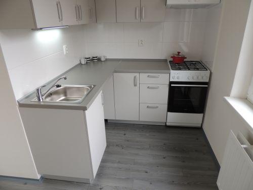 Pronájem bytu 1+1 39 m2, ul. Karpatská 2858/29, Ostrava - Zábřeh