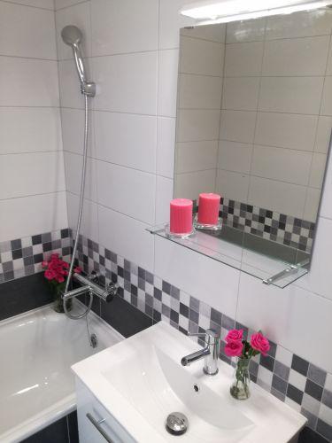 Pronájem bytu 1+1 36 m2, ul. Josefa Brabce 2880/3, Ostrava - Fifejdy