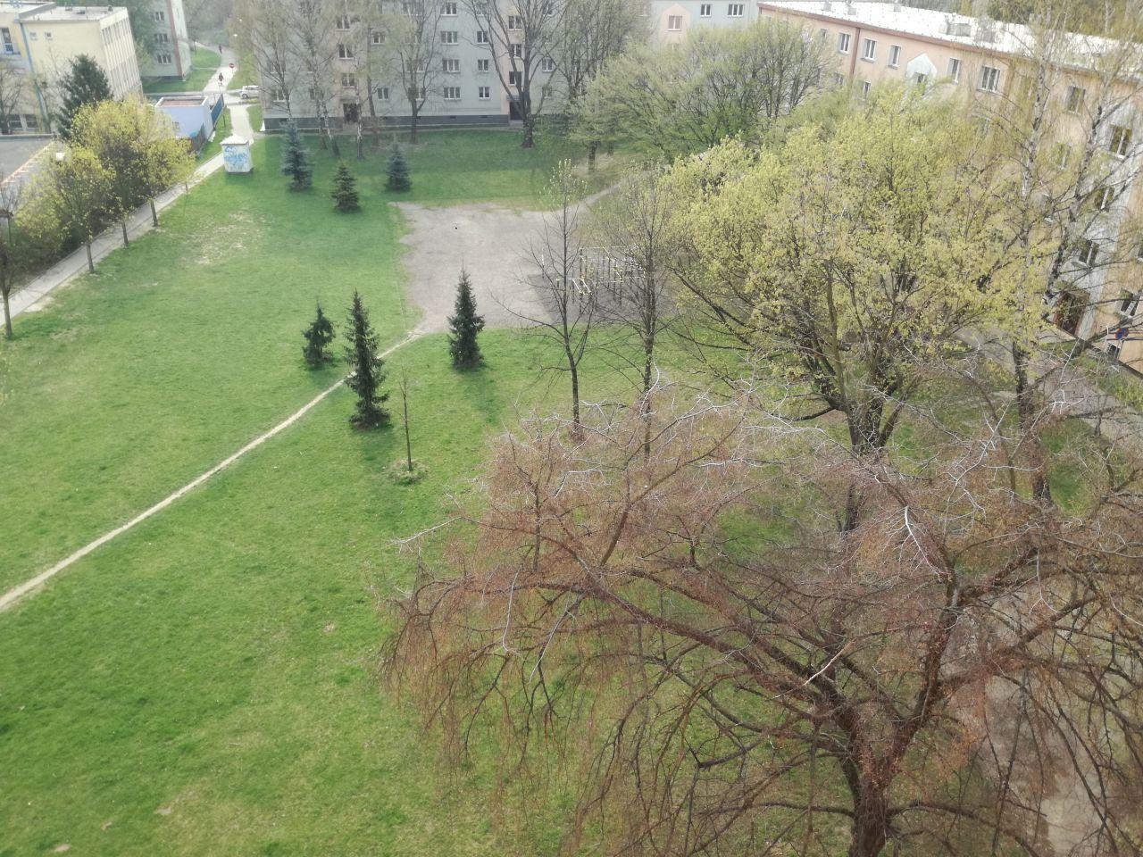 Pronájem bytu 1+1 36 m2, ul. Výškovická 2587/99, Ostrava - Zábřeh
