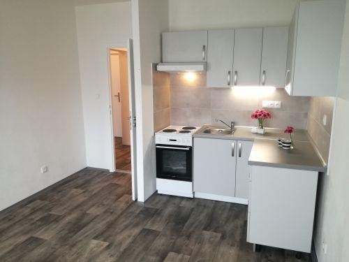 Pronájem bytu 2+kk 44 m2, ul. Antonína Poledníka 24/1, Ostrava -Dubina