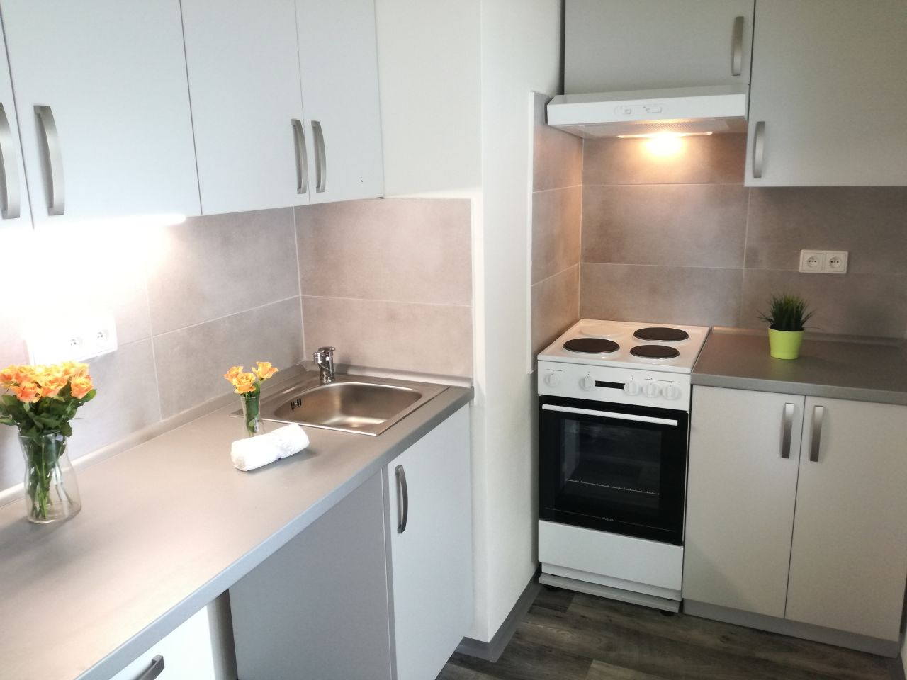Pronájem bytu 1+1 36 m2, ul. 29. Dubna 249/13, Ostrava - Výškovice