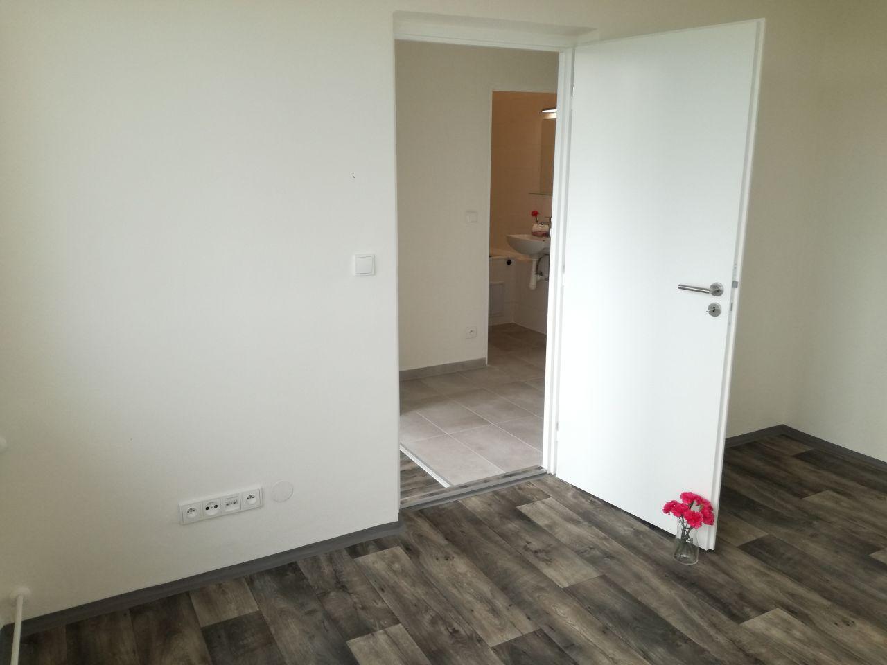 Pronájem bytu 1+1 27 m2, ul. 29. Dubna 249/13, Ostrava -Výškovice